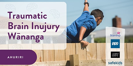 Traumatic Brain Injury Wānanga - Ahuriri (Hastings) tickets