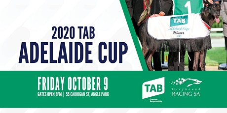 2020 TAB Adelaide Cup tickets