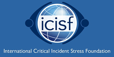 Critical Incident Stress Management (CISM)Training for Law Enforcement tickets