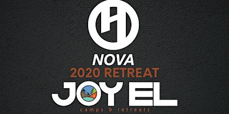 NOVA Hub Retreat tickets
