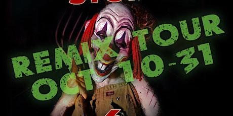 Haunt Manor - Hollywood Horror Story 2020 tickets