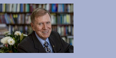 The Hon. Michael Kirby AC CMG on COVID-19,  Virtual Courtrooms and more tickets