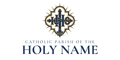 Holy Mass at Catholic Parish of the Holy Name tickets