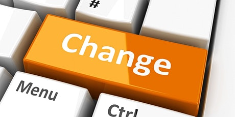 ChangeFit™ Leadership – Delivering Change Masterclass - 3-Part Series tickets