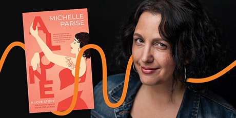 LitFest Presents: Immersive Reading with Michelle Parise tickets