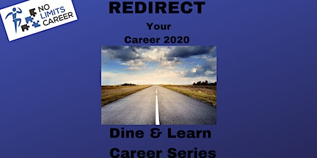 REDIRECT your Career 2020: Where is your Career Going? tickets