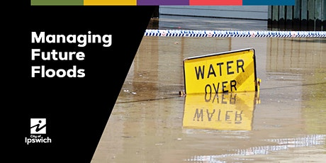 Managing Future Floods panel discussion event tickets