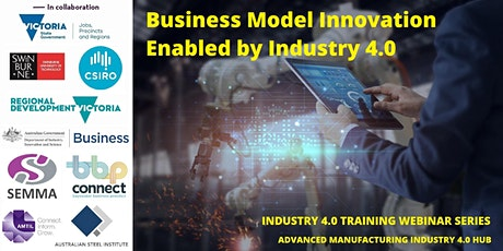 Business Model Innovation Enabled by Industry 4.0 tickets