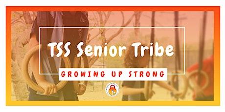 TSS Senior Tribe (Grade 3-6) - Thur tickets