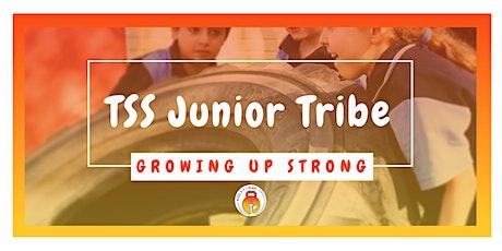 TSS Junior Tribe (Prep - 2) - Thur tickets