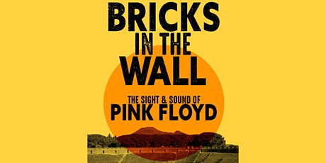 Bricks in the Wall -The Sight and Sound of Pink Floyd tickets