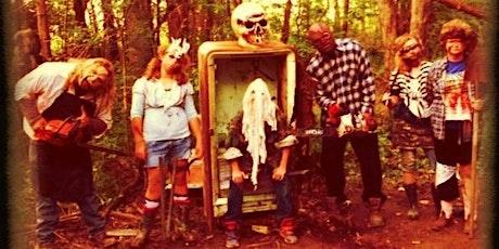 Hustonville Haunted House tickets