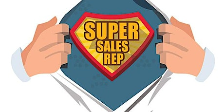 Super Sales Reps Wanted - NO Wimps Allowed!! tickets