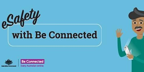Staying Safe on Facebook - Be Connected Session @ Kingston Library tickets