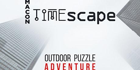 Macon Timescape tickets