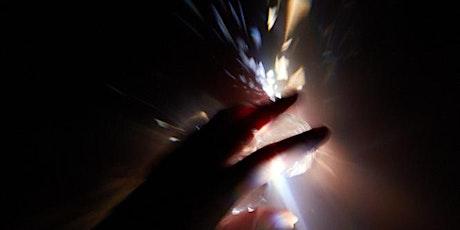 OFFSITE: [Untitled Virtual Light Installation] by Studio Dyan Jong tickets