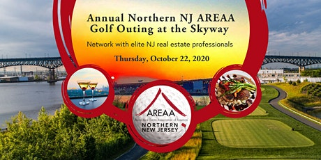 AREAA Northern New Jersey's Inaugural Golf Outing tickets