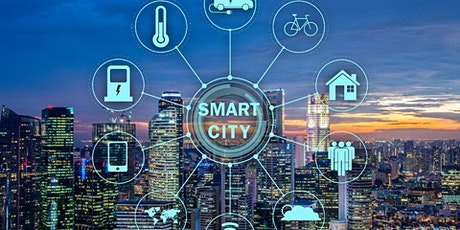 Edge Computing and Data Analytics for Smart Communities and Cities tickets