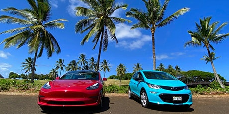 National Drive Electric Week - EV Advancement - The Future of EVs in Hawaii tickets