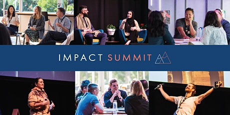 Impact Summit 2020 tickets