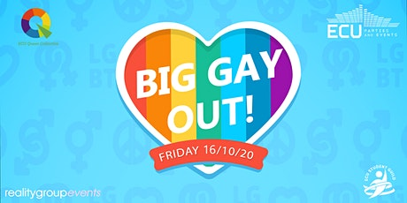 Big Gay Out 2020 tickets