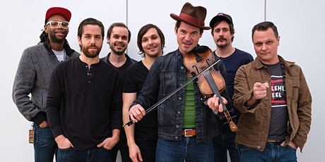 Old Crow Medicine Show - LATE 9PM SHOW tickets