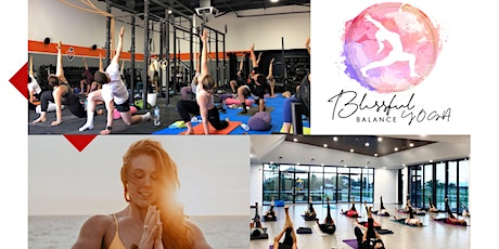 Yoga for Gym Junkies! tickets