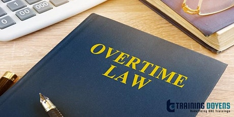 DOL's New Overtime Rules Explained:How the Changes Impact Your Organization tickets