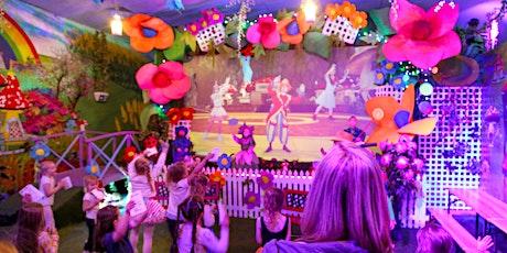 Visit Oz Funland tickets
