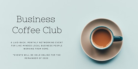 Casey Business Coffee Club tickets