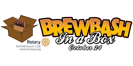 BrewBash in a Box tickets