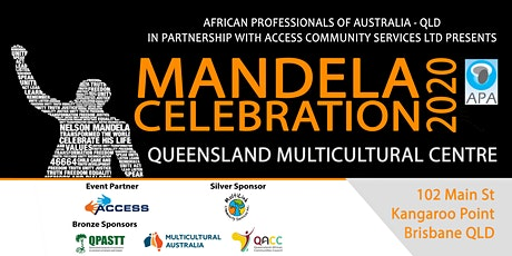 Mandela Celebration 2020 tickets