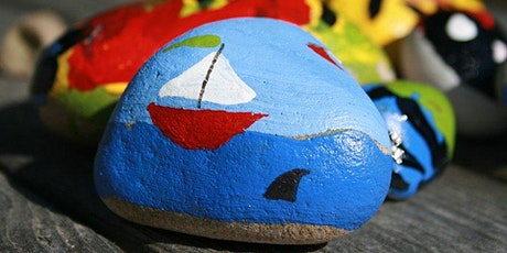 PAINTED ROCKS AND CRAFTY FRIENDS tickets