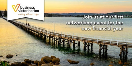 Business Victor Harbor October BLN tickets