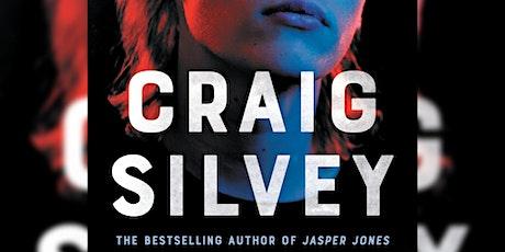 HONEYBEE - Craig Silvey in conversation with Lauren Butcher tickets
