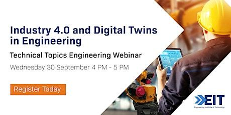 EIT Technical Engineering Webinar - September 2020 tickets
