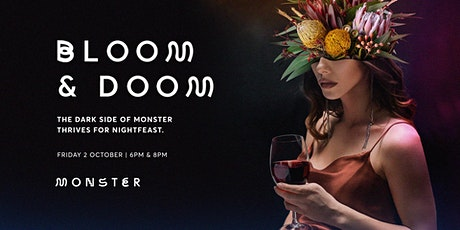 Bloom and Doom tickets