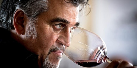 Festival del Viaggiatore - IL SAPORE DELL'ATTIMO Roberto Cipresso winemaker biglietti