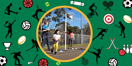 Netball NSW Parramatta Holiday Skills Clinic (5 to 12 years)* tickets