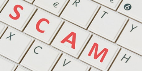 Scams: Stay scam safe! tickets