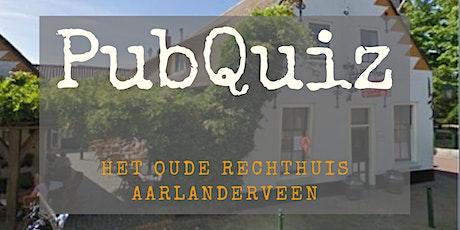 PubQuiz Aarlanderveen tickets