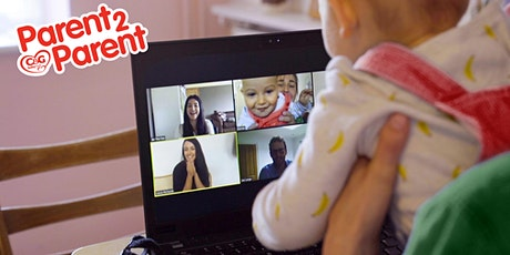 Free Parent 2 Parent online groups tickets