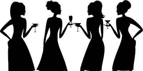 Mädelsabend DeLuxe am 29. Oktober 2020 in Meerbusch Tickets