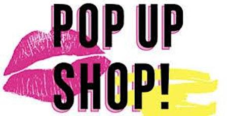 A. I.  Pop Up Shops tickets