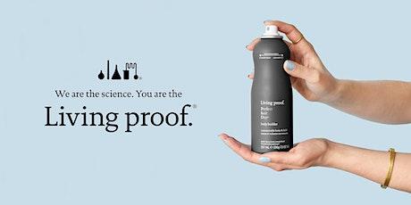 Living proof Smart Styling workshop & tuotekurssi ke 28.10. / TAMPERE tickets