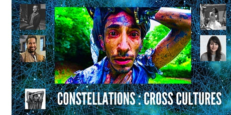 Constellations III : Art & City - ' Cross Cultures' tickets