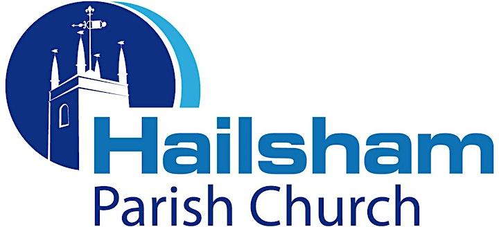 9.15am - HPC Holy Communion Service - Sunday 23rd May image