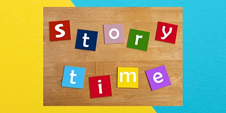 Encounter Rhyme and Storytime - Holiday Sessions tickets