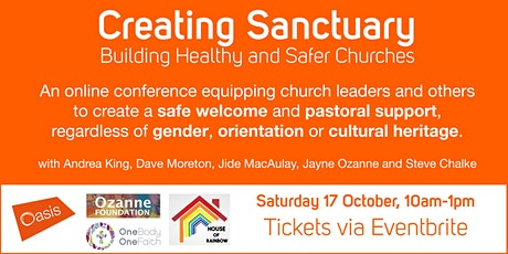Creating Sanctuary tickets