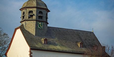 Lichtergottesdienst zum Kreuzfest - Warthügel am 20.09.2020 Tickets